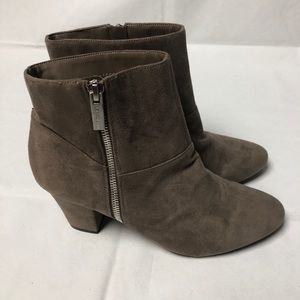 5/$25 BCBGeneration Devvin Booties Ankle Boots
